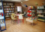 Bibliothèque La Croix-Helléan